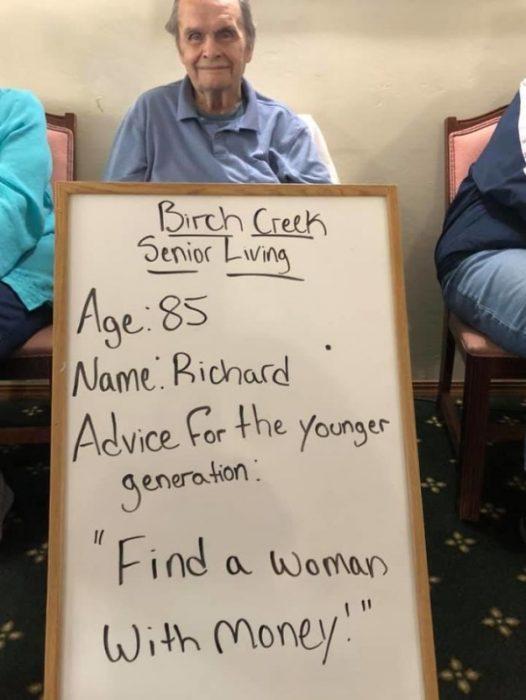 consejo de abuelos