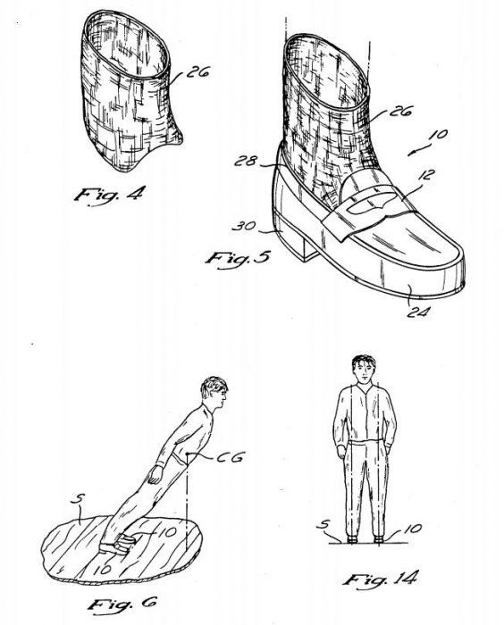 invento michael jackson