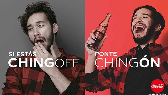 campaña coca cola