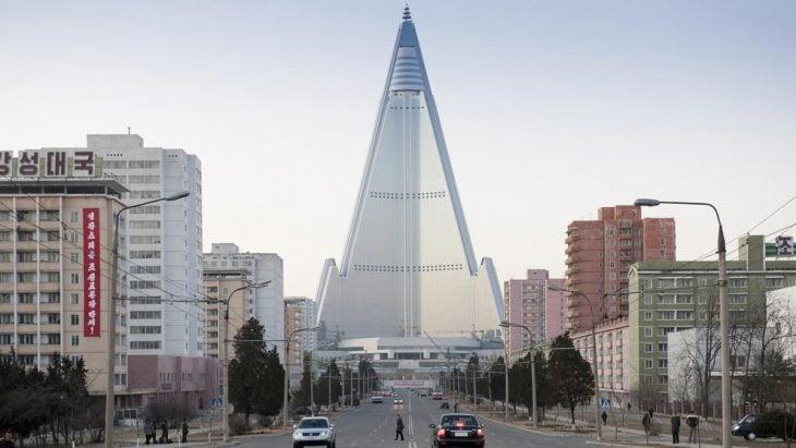Hotel Ryugyong