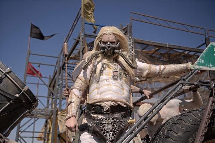 conlapa #Wasteland: El asombroso festival temático de Mad Max es arte, desierto y música (Fotografías)