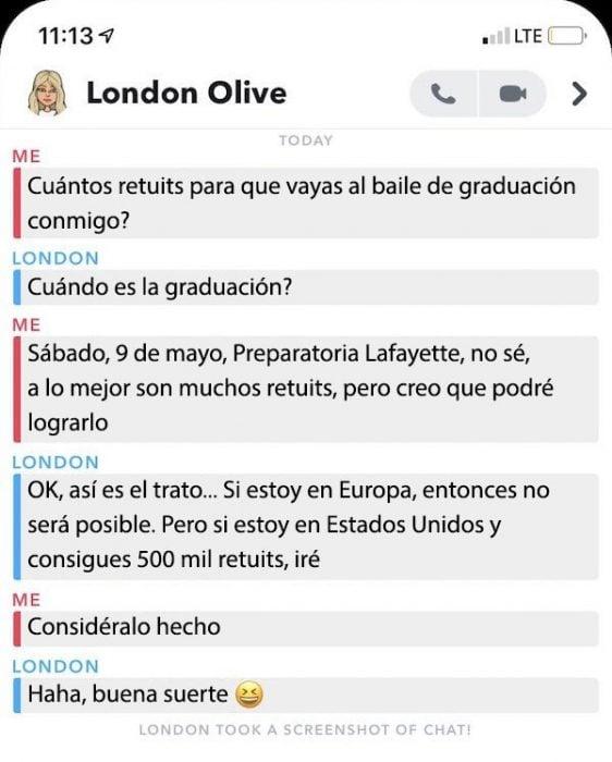 London Olive Snap