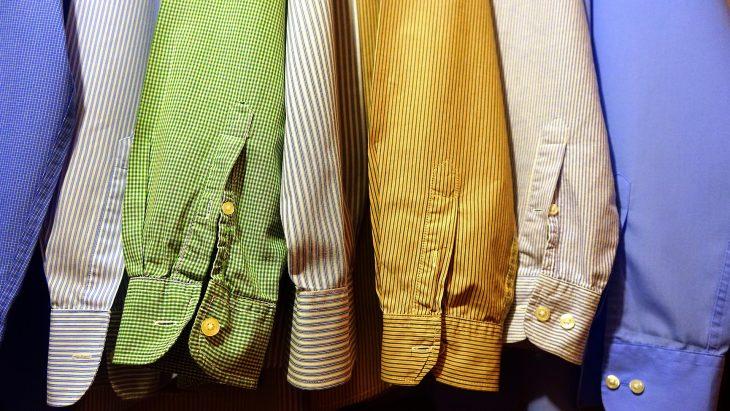 ropa calidad