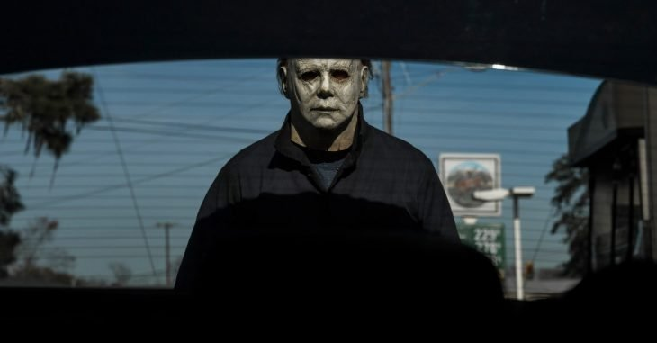 Matar a halloween