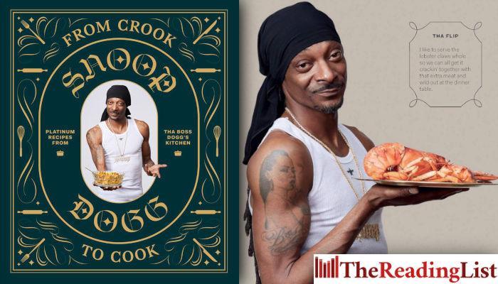libro de cocina snoop dogg