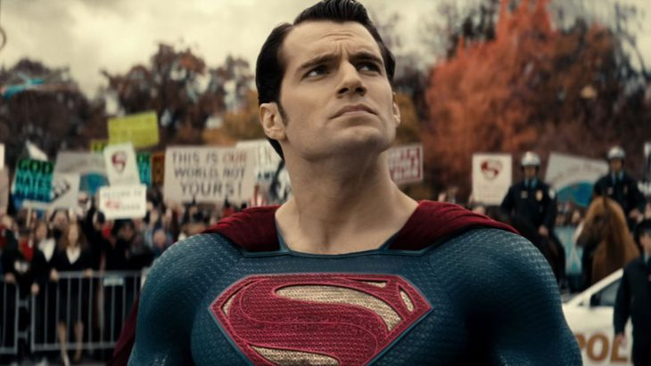 michael b jordan podr%C3%ADa ser superman www.laguiadelvaron 2 730x411 Warner Bros. y DC se reunieron con Michael B. Jordan para ofrecerle ser el nuevo Superman