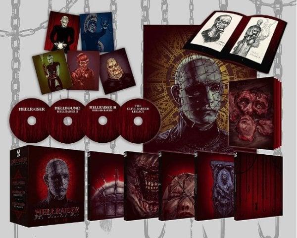 dvds de colección