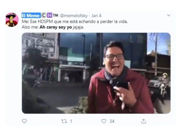 memes reportero