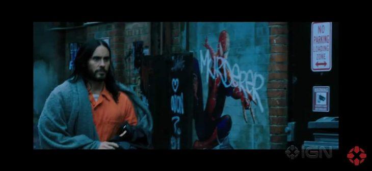 pista spider man