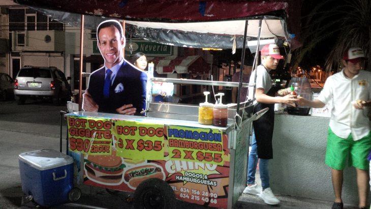 hot dogs zague