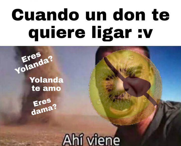Yolandas
