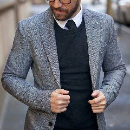 bolsa de tweed