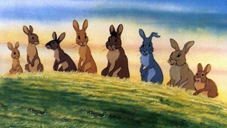 El príncipe de los conejos