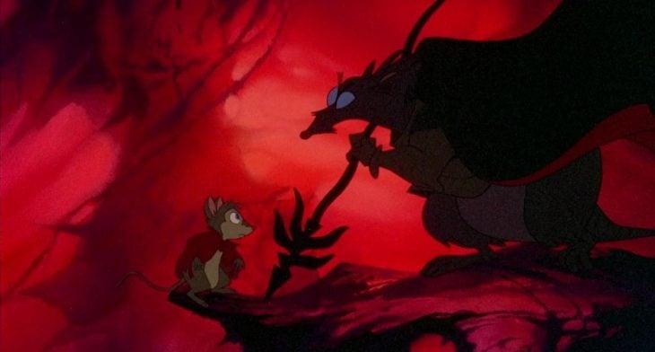 La ratoncita valiente
