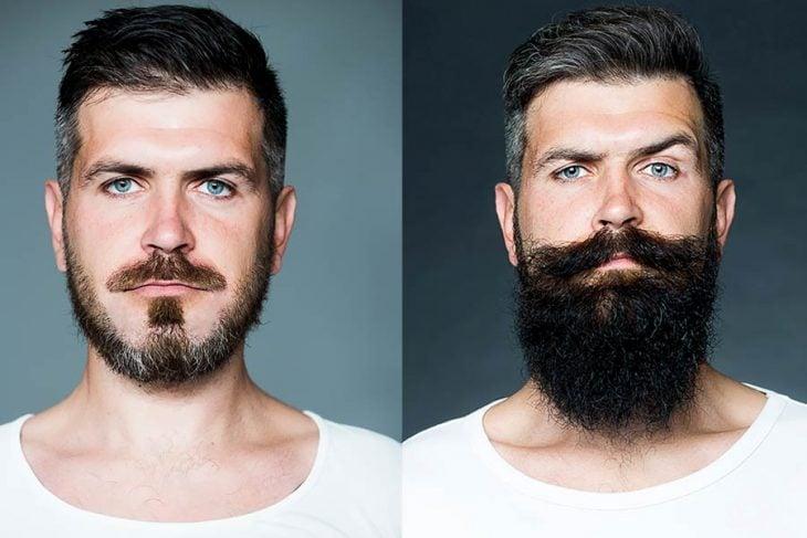barbón
