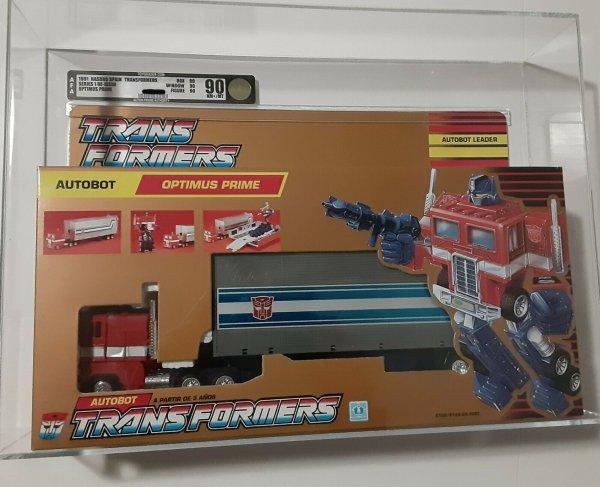 caja transformers