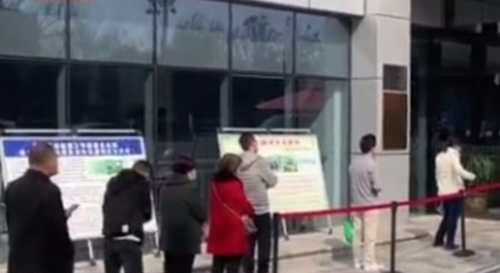 china divorcios