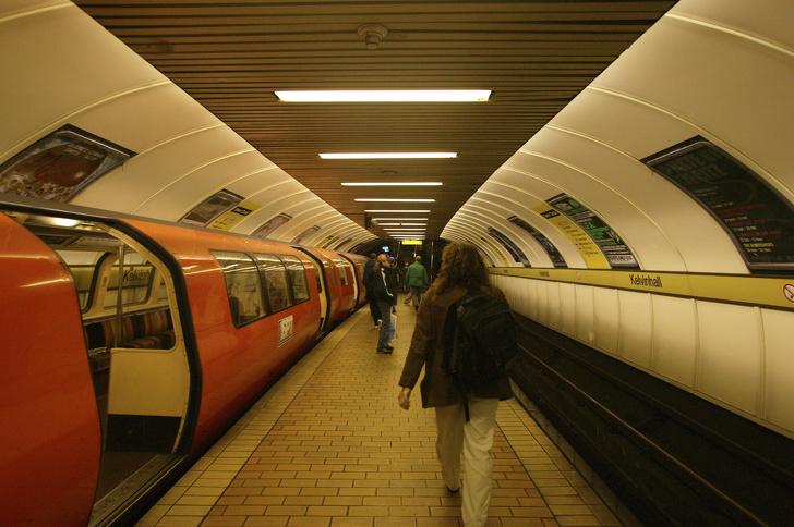 metro glasgow