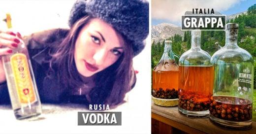COVER bebidas
