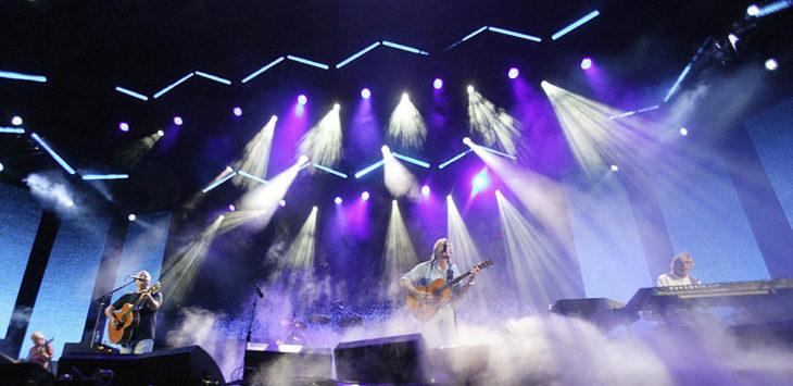 Pink-Floyd conciertos