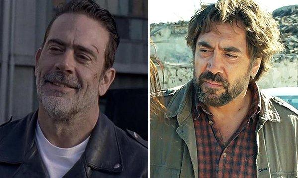 actores idénticos