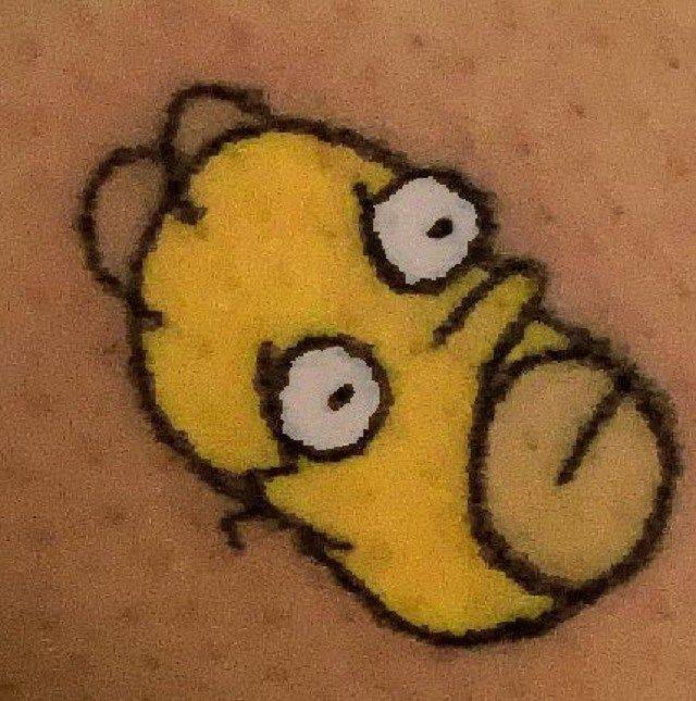 homero a color