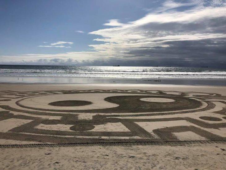 playa rosarito