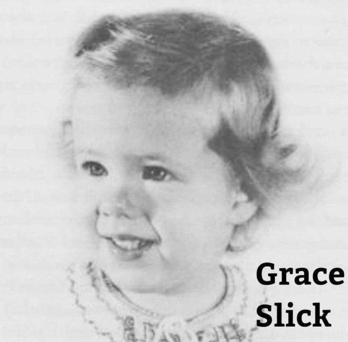 Gracia slick