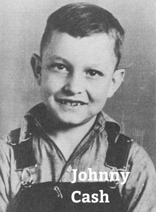 Jonny Cash