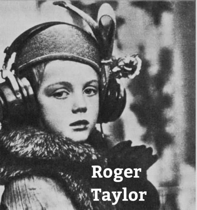 Roger Taylor