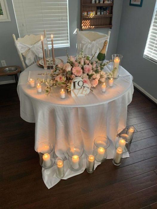 bodas en cuarentena