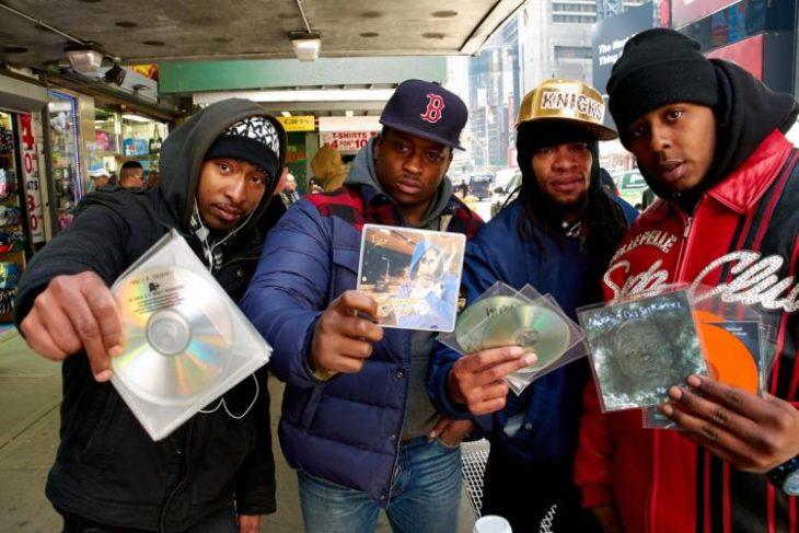 cd scam