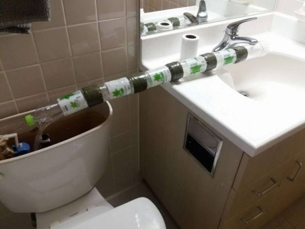 inventos de bajo presupuesto