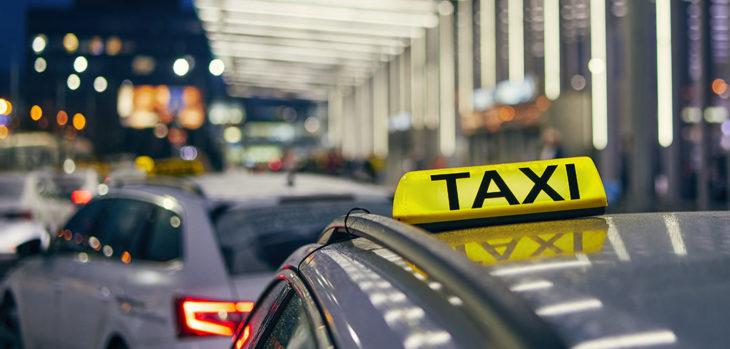 taxi estafa