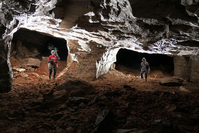 Cueva casas