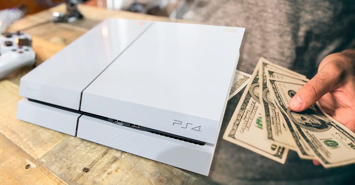 Sony paga 50,000 dólares a quien pueda hackear la PS4