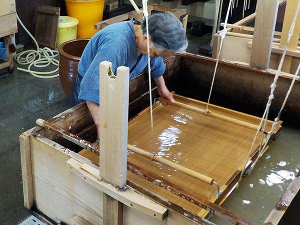 Genda Shigyō