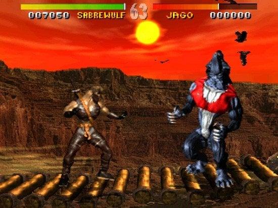 Killer Instinct (1994)