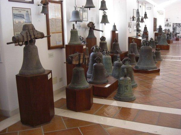 Fundición Marinelli Bell