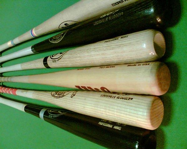 bate de beisbol
