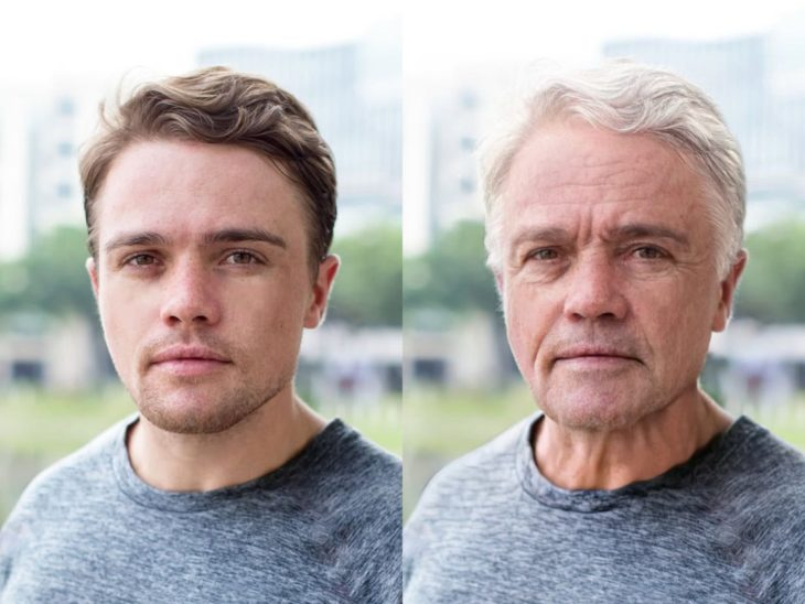 faceapp old