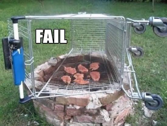 fail carrito
