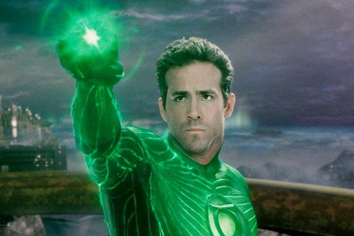 La linterna verde