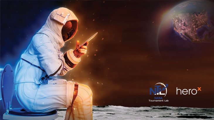desafío lunar