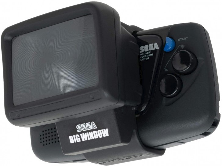 mini game gear