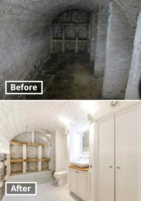 renovación casa
