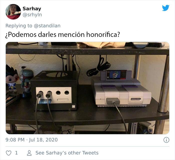 consolas nostalgia