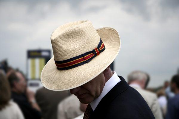 Sombreros de Panamá