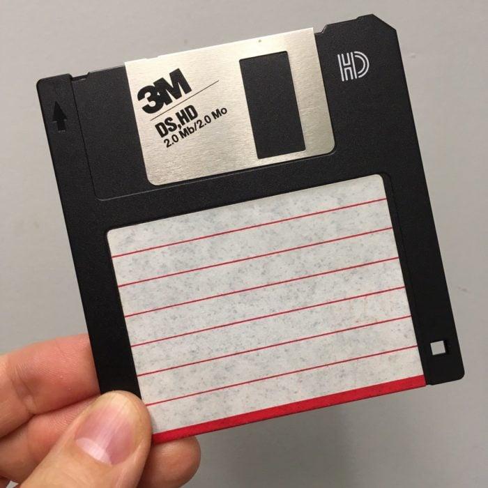 disquete 3.5