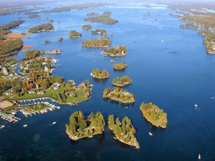 islas Thousand